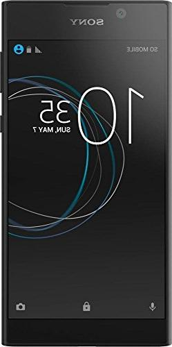Sony Xperia L1 G3313 16GB 5.5 Factory Unlocked Smartphone -