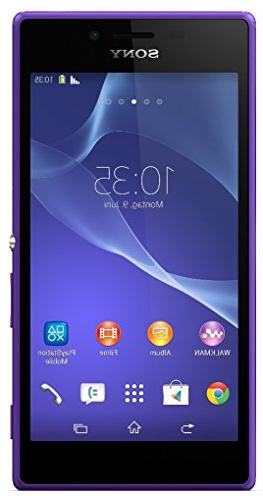 xperia m2 d2303 purple unlocked