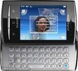 Sony Ericsson Xperia Mini Pro GSM Quadband Unlocked Phone wi