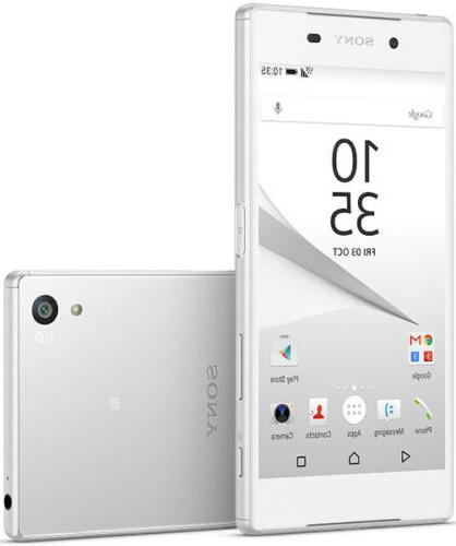 Sony Xperia AT&T T-mobile Factory Smartphone 32GB