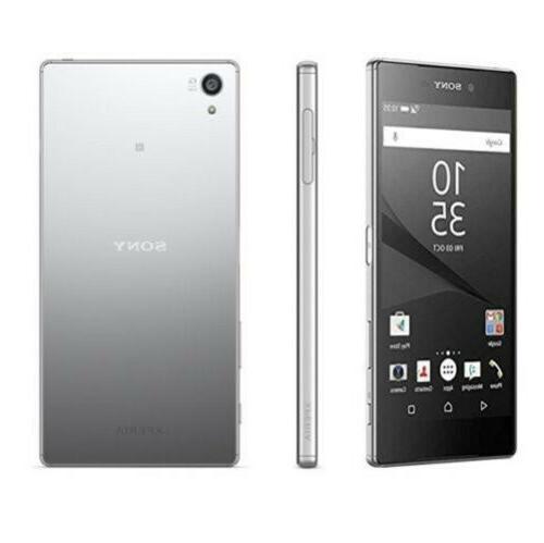 Sony E6853 32GB Smartphone