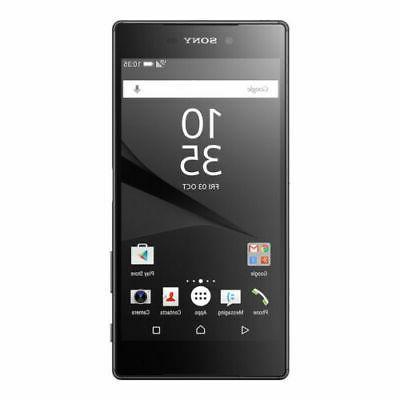 Sony Premium E6853 32GB Smartphone