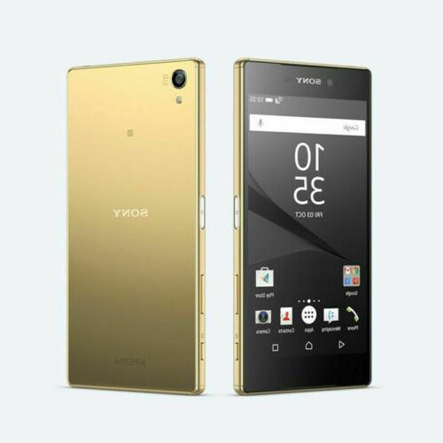 Sony Xperia Z5 E6853 32GB Smartphone