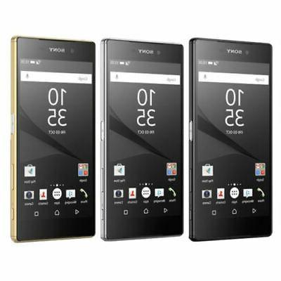 xperia z5 premium e6853 32gb 23mp unlocked