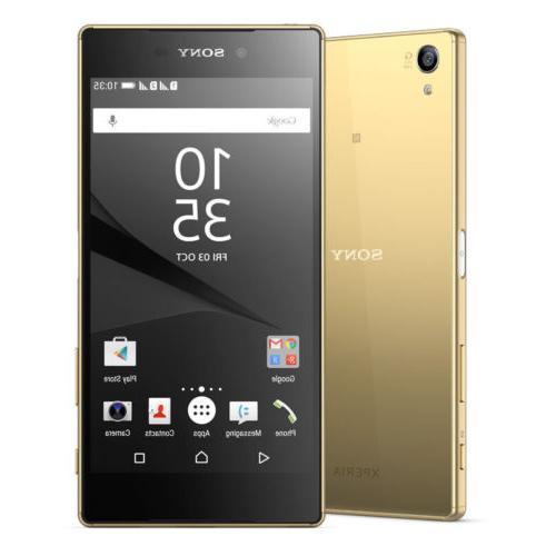 Sony Xperia E6853 Smartphone