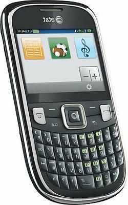 ZTE Z431 QWERTY keyboard Design - GSM