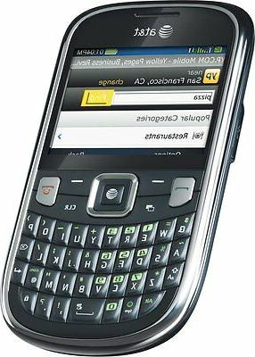 ZTE Z431 Phone QWERTY - GSM