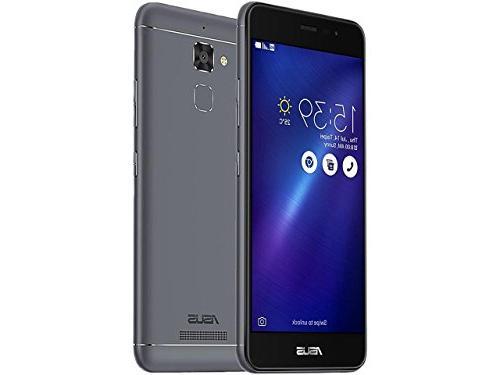 zenfone 3 max zc520tl smartphone