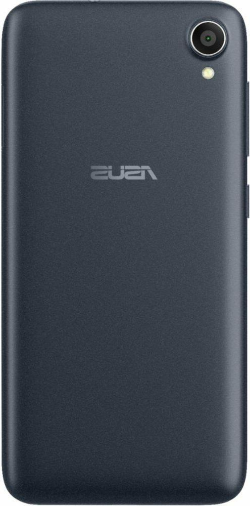 ASUS ZenFone 16GB Factory Black SIM