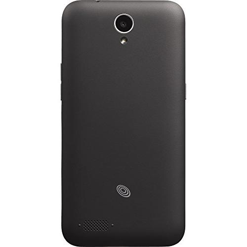 TracFone ZTE ZFive2 LTE Prepaid Smartphone
