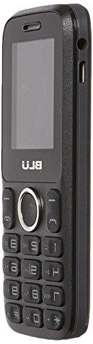 BLU Zoey II Quadband Unlocked Dual Sim Phone with Camera Blu