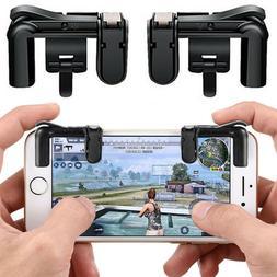 L1R1 Shoot Aim Trigger PUBG Mobile Gamepad Game Controller f