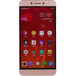 LeTV LeEco Unlocked 5.5-Inch Mobile Phone 32GB Storage 16MP