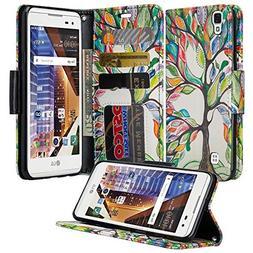 LG X Style Case, LG Tribute HD Case, LG Volt 3 Case, Wrist S