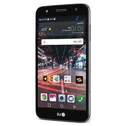 "Boost Mobile LG X Charge - Prepaid Carrier Locked - 5.5"" Scr"