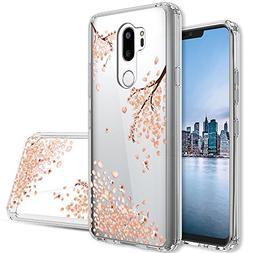 Topnow LG G7 Case,LG G7 ThinQ Case, Creative Printing Design