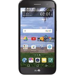 Simple Mobile LG Grace 4G LTE Prepaid Smartphone