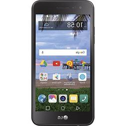 Simple Mobile LG Rebel 2 4G LTE Prepaid Smartphone - Certifi