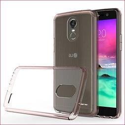 LG Stylo 3 Case, LG Stylo3 Plus Case, AUSURE Premium Soft TP