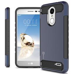 LG Zone 4 Case, LG Tribute Dynasty Case, LG Aristo 2 Case, C