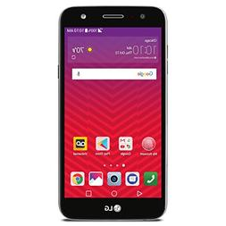 Virgin Mobile LGSP320AVB LG X Charge - Prepaid Carrier Locke