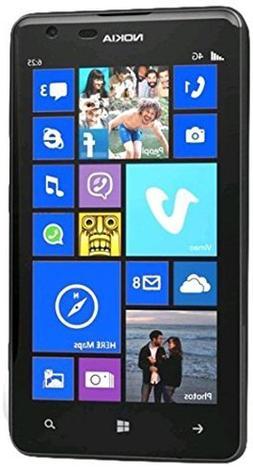 Nokia Lumia 625 Windows Phone 8GB - Unlocked - Retail Packag