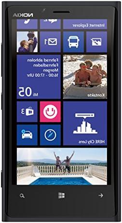 Nokia Lumia 920 RM-820 32GB AT&T Unlocked GSM 4G LTE Windows