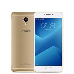 Original Meizu M5 Note Global version 3GB 16GB 4G LTE cell P