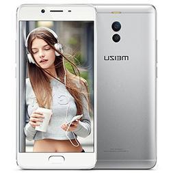 Meizu M6 Note Unlocked Smartphone 4G LTE Cell Phone 3G RAM 3