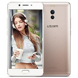 Meizu M6 Note Unlocked Smartphone 4G LTE Cell Phone 4G RAM 6