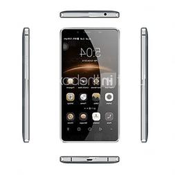 LEAGOO M8 16GB 5.7 inch 2.5D Arc, Freeme 6.0 Smartphone, MTK