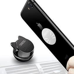 Magnetic Car Mount, Lucky Cat Car Mount for Phone, Universal