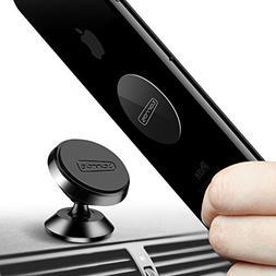 TORRAS Magnetic Car Mount, 360 Rotation Car Phone Holder for