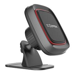 Magnetic Car Phone Mount, APPS2Car Stick On Dashboard Univer