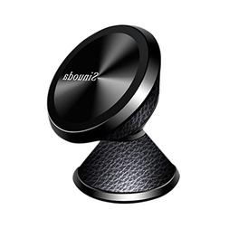 Magnetic Phone Car Mount Holder, Universal 360 Rotation Magn