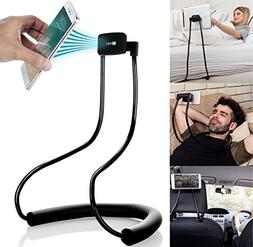 GoWith Magnetic Tablet & Cell Phone Holder, Universal Mobile