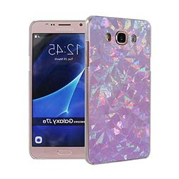 vovmi marble pink weird hard Phone Case Galaxy J710 J7 J5 J5