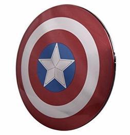 Marvel Avengers Captain America Shield 6800mAh External Batt