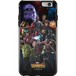 Skinit Marvel Avengers OtterBox Symmetry iPhone 6 Plus Skin
