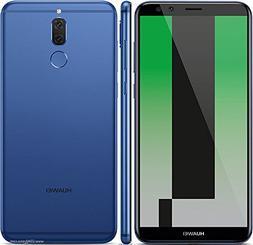 "Huawei Mate 10 Lite RNE-L23 OEM - LTE 5.9"" Edge-to-Edge 64GB"