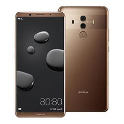 Huawei Mate 10 Pro  6GB / 64GB 6.0-inches LTE Dual SIM Facto