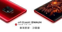 Huawei Mate 20 Pro LYA-AL00 - 8+128GB - Red  - Dual SIM In B