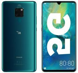 "Huawei Mate 20 X EVR-N29 256GB 8GB  7.2"" Emerald Green"