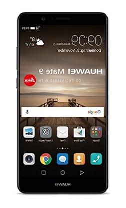 Huawei Mate 9 Dual-SIM 64GB MHA-L29 Factory Unlocked 4G/LTE
