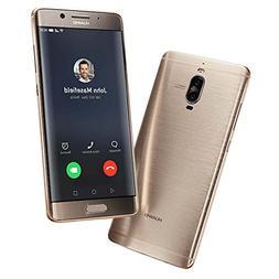Huawei Mate 9 Pro 128GB LON-L29 Dual-Sim Gold  GSM ONLY