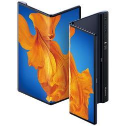 """Huawei Mate XS 512GB 8GB RAM TAH-N29m Dual Sim  8.0"""" 40MP"""