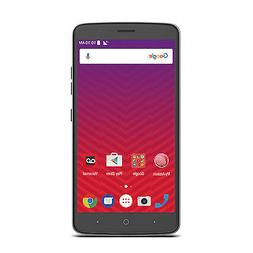 "ZTE Max XL 6"" Android 16GB LTE Smartphone - Virgin Mobile -"