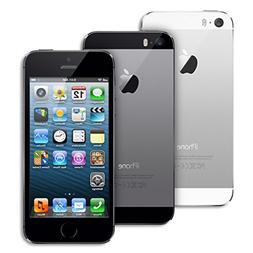 Apple ME341LL/A - iPhone 5S 16GB Smartphone - Verizon Unlock