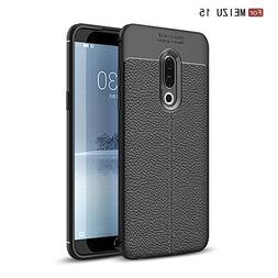 TOTOOSE Meizu 15 Case Portable Cell Phone Protector, Ultra t