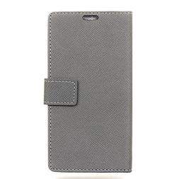 Meizu Pro 6 Plus - Shell Leather Cases Wallet Style Flip Cov